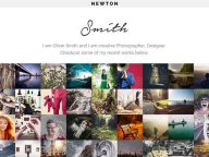30 Free and Premium Photography WordPress Themes 2015