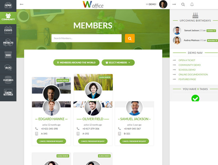 woffice-business