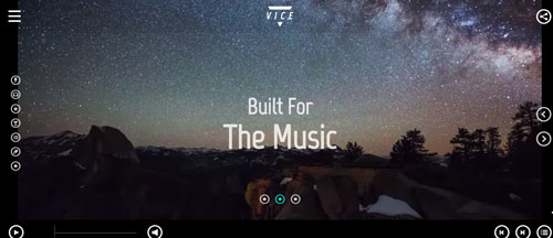 Vice-Best-Music-Wordpress-Theme