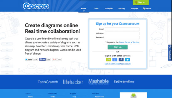free-wireframing-tools-Cacco