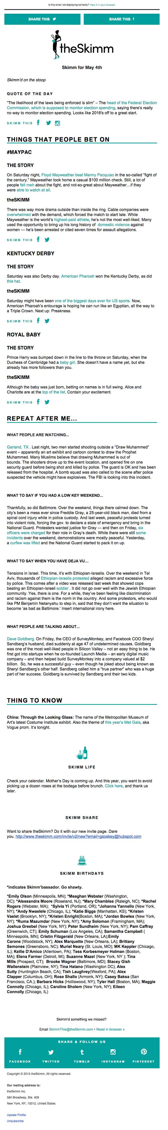 Email-Newsletter-Examples-theskimm