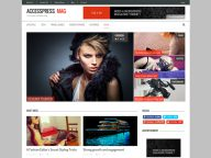 May 2015 Free WordPress Themes Collection