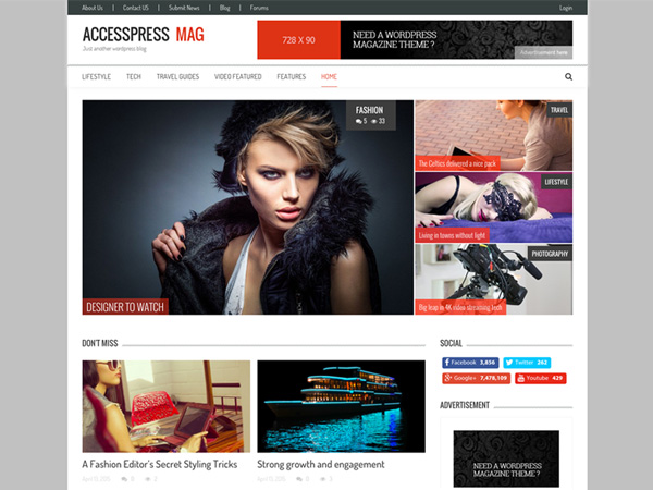 free-wordpress-themes-may-2015-Accesspress-Mag