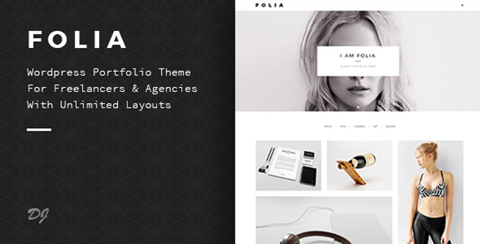 Folia-Agency-Freelance-Portfolio-WP-Theme-2015