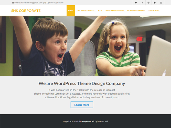 Free-WordPress-Themes-2015-June-Shk-Corporate