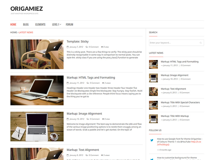 Free-WordPress-Themes-2015-June-origamiez