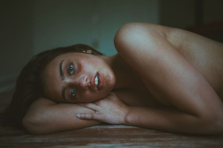 Intimate Portraits of Women by Photographer Bleeblu 5