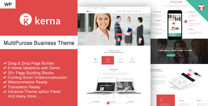 Kerna-Modern-Business-WordPress-Theme