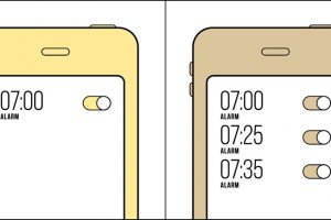 clever simple illustrations two kinds of people 1