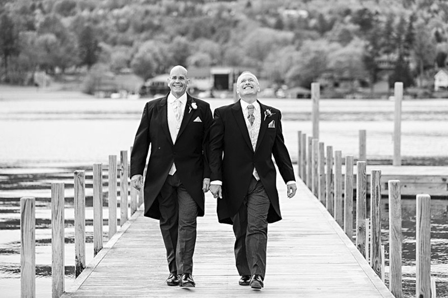same sex wedding photography 6