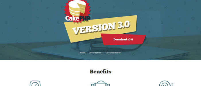 CakePHP-the-rapid-development-php-framework