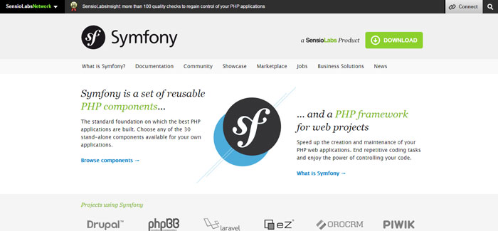 Symfony--High-Performance-PHP-Framework-for-Web-Development