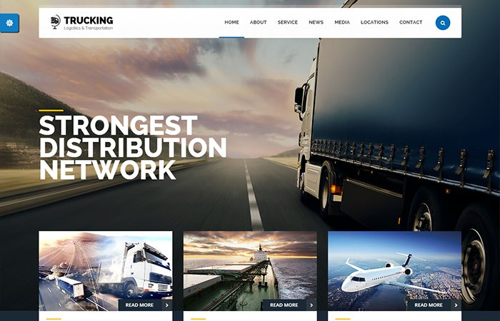 trucking-transportation-logistics-wordpress