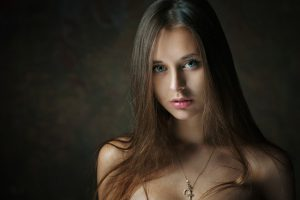 5 Portrait by Maxim Maximov