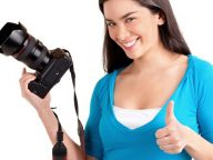 8 Tips That Will Make You A Professional Photographer