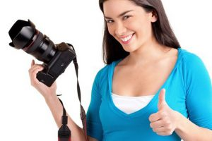 A Professional Photographer Know your camera