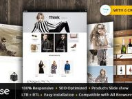 10+ Fresh and Best Responsive Fashion OpenCart Themes