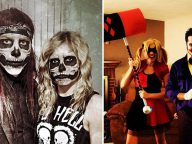 20 Terrifying Halloween Costume Ideas For Couples