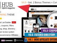 10+ Best WordPress Themes for Affiliate Marketing Site