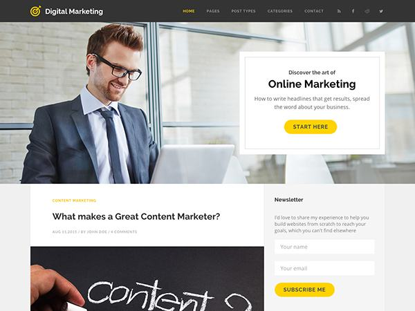 digital-marketing-blog-wordpress-theme