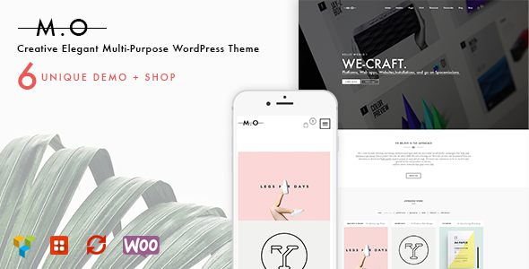 mo-creative-multipurpose-wordpress-theme