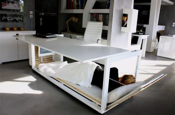 nap desk by studio nl 1