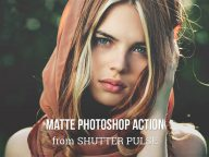 40+ New Released Free Photoshop Actions Pack Free Download