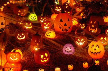 Halloween Facebook Timeline Cover Photo 1