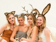 25 Celebrities Costumes For Halloween, Taylor Swift the Pegacorn would be proud
