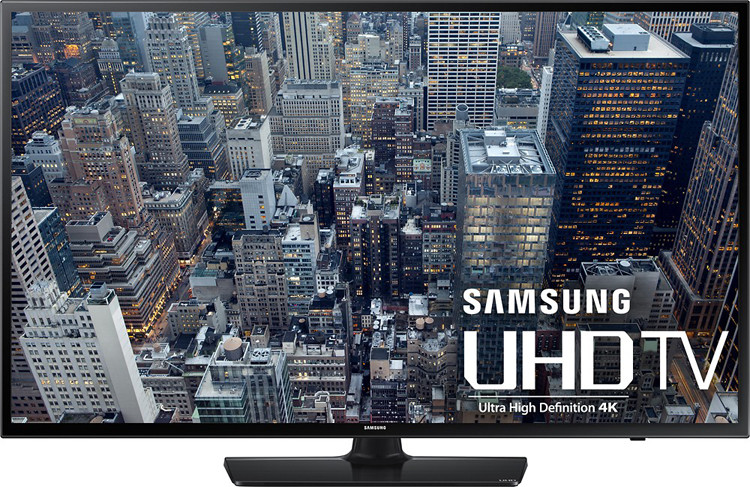Samsung 48inche Smart 4K Ultra HD TV