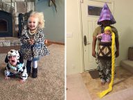 20 Baby Halloween Costumes Ideas That Are So Cute, It's Scary