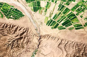 earth satellite image iphone wallpaper 1