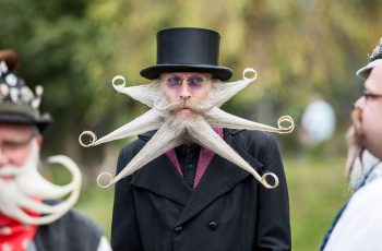 world beard moustache championship photography austria 1