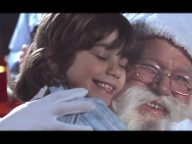 A Bridge for Santa: Coca-Cola's Christmas Ad About A Single Dad's Love For His Son