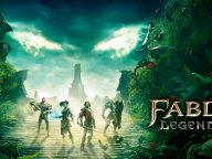 Fable Legends Game Wallpapers for Desktop