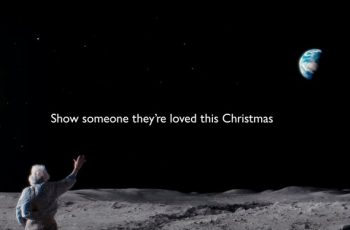 John Lewis Christmas advert 2015 image-2