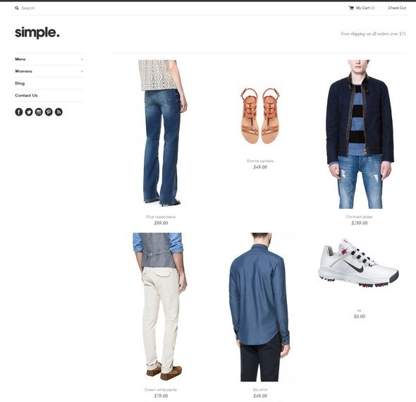 Simple-ecommerce1