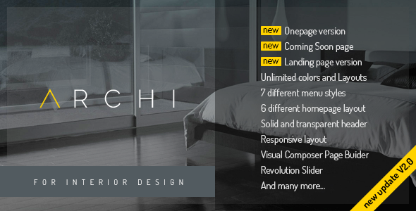 archi-interior-design-wordpress-theme
