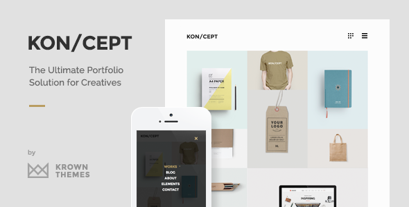 koncept-a-portfolio-theme-for-creative-people