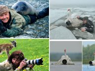 20 Reasons Why Being A Nature Photographer Is The Best Job In The World