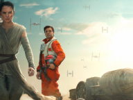 Star Wars Episode VII The Force Awakens Facebook Cover Photos