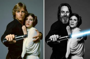 before and after star wars characters 3
