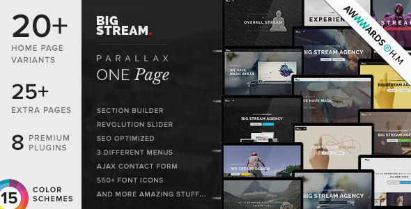 bigstream-multipurpose-responsive-wordpress-theme