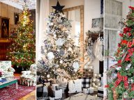 25 Amazing Christmas Trees to feast your eyes on