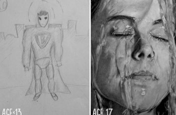 drawing-skills-progress-before-after-1