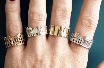 Cityscape Ring 1