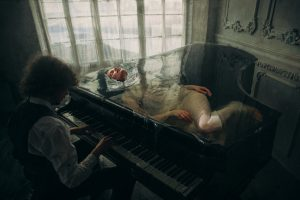 Fine Art Photos by Dmitry Rogozhkin