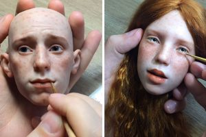 Realistic Doll Faces Michael Zajkov-20