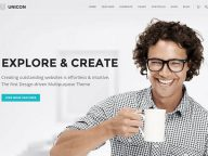 50+ Elegant WordPress Themes for Business Website