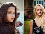 Photographer Continue toTake the Diversity of Beauty Around the World